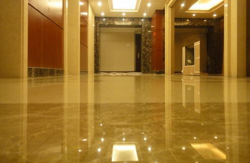福利洁--专业清洁剂厂家让酒店焕发亮丽光彩