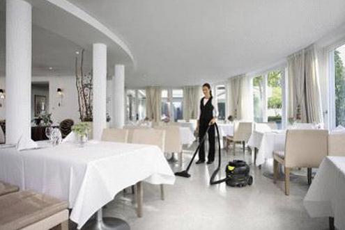 福利洁--专业的清洁剂厂家帮助酒店高效清洁卫生问题