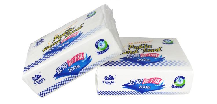 擦手纸vs面巾哪个更健康?实验真相让你大吃一惊!