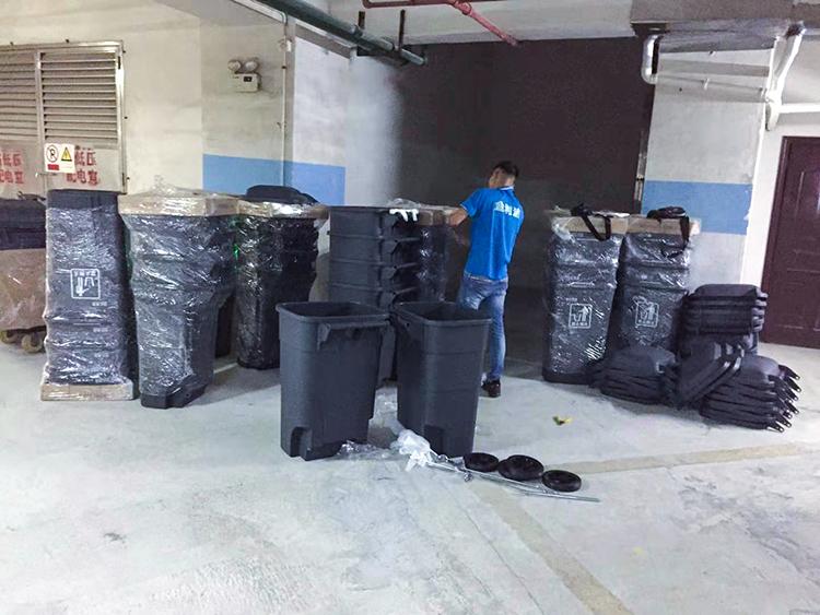 你不知道的事:垃圾桶也有大学问