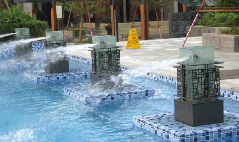干货|游泳池里的水是不是循环使用的?