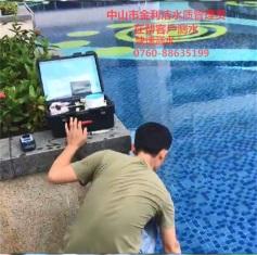 泳池水质的尿素超标如何处理!