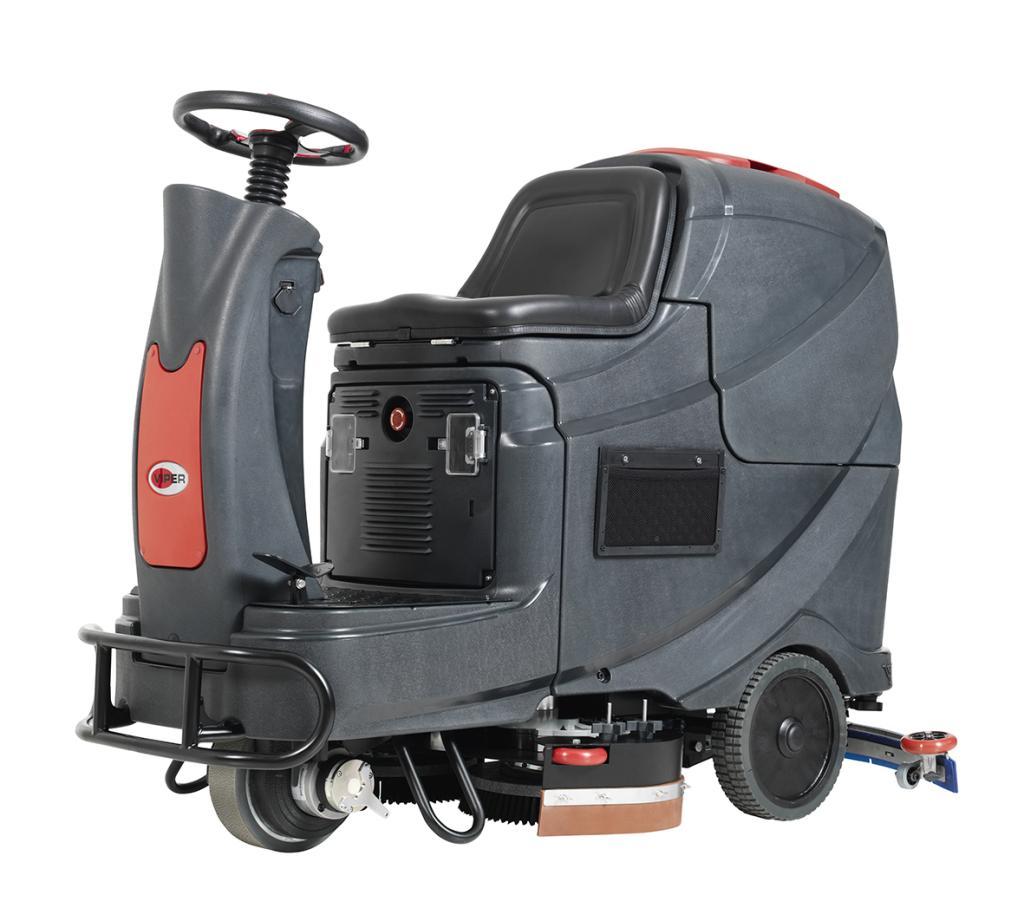 洗地机哪个品牌好?没选对的老板肠子都悔青了!