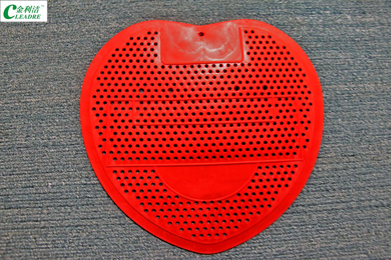 小便池防堵除臭尿斗香片芳香香片过滤香片卫生间小便斗滤网
