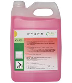 金利洁-C-309酸性清洁剂