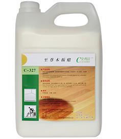 金利洁-C-327至尊木地板蜡