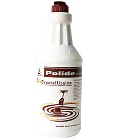 保利得Polide k-16多功能石材晶面液