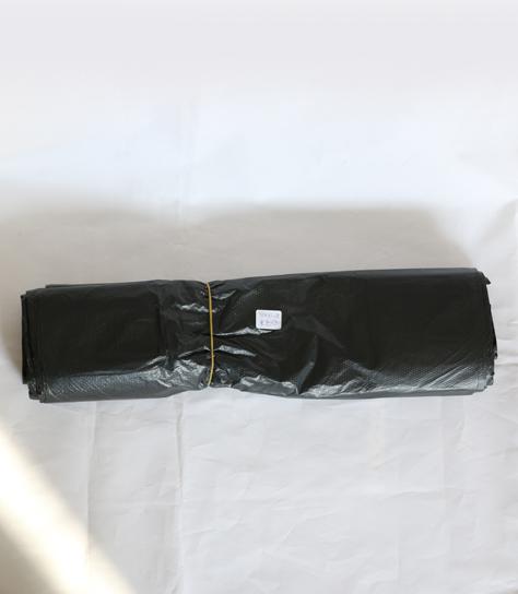 50*60cm一次性黑色垃圾袋家用商用批发零售