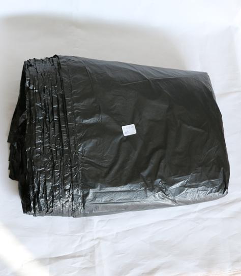 90*110cm 黑色垃圾袋 家用商用 批发零售