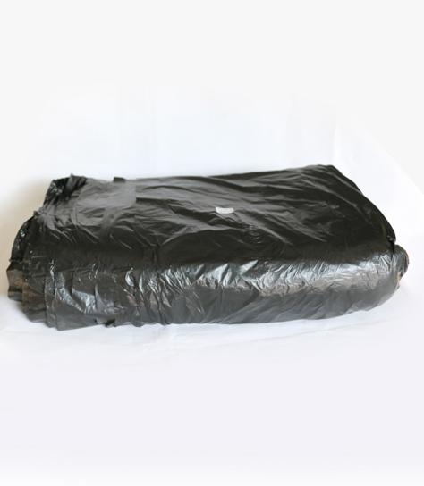 130*140cm 黑色垃圾袋 家用商用 批发零售