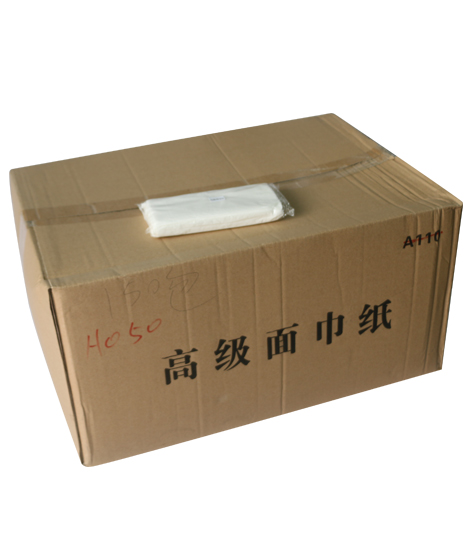 美宣maysun 50抽面巾纸