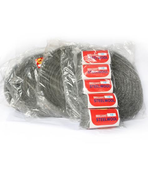 百亮钢丝垫/ 钢丝棉/ 钢丝球  清洁工具