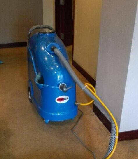 威霸分体式抽洗机地毯清洗机