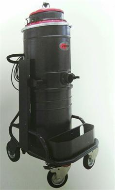 威霸 工业吸尘器