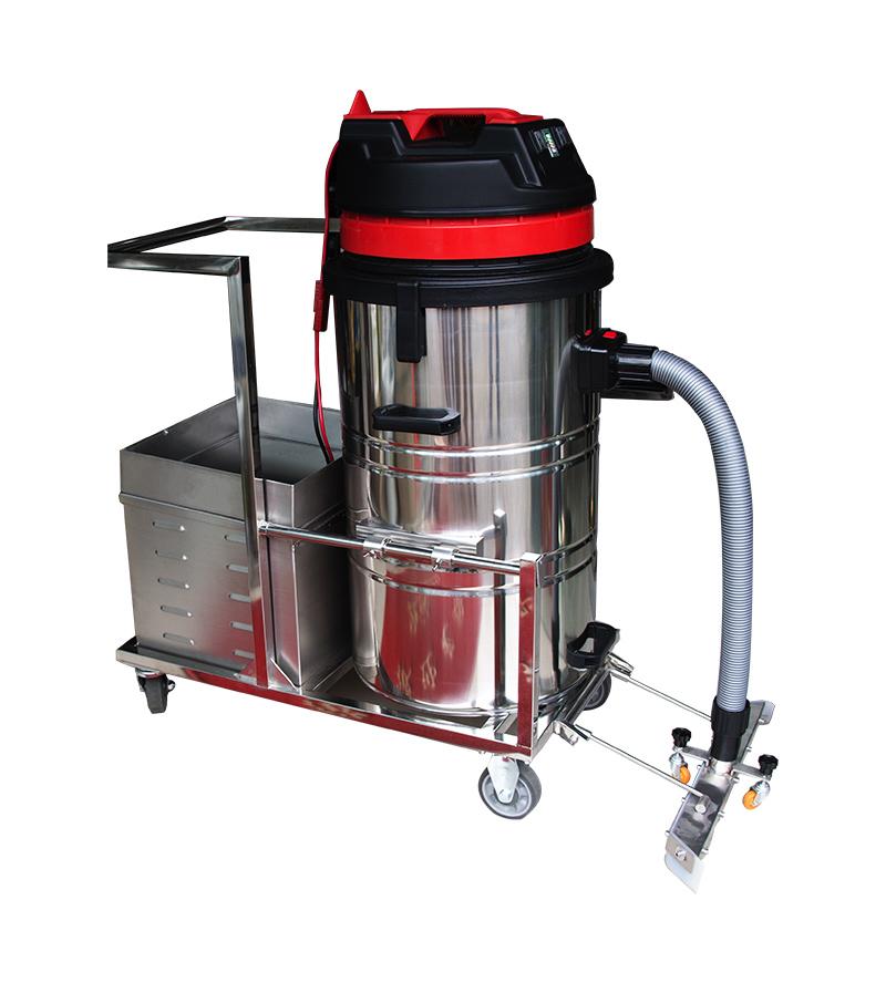 TENALL TNJ-80  工业电瓶吸尘机