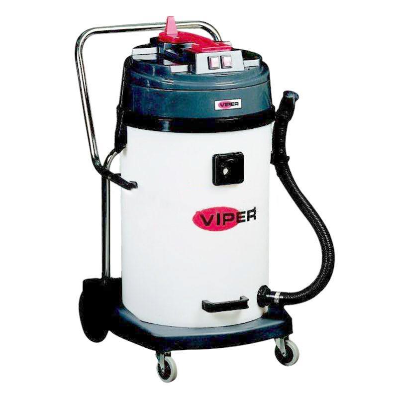 威霸GV702 干湿两用吸尘吸水机吸尘器 70L工商业吸水机大吸力酒店