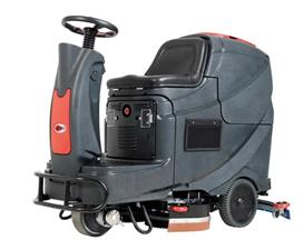 威霸Viper 驾驶式洗地机 AS530R自动洗地机