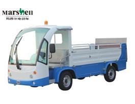 8桶驳运车-电动环卫车(DT1.2-B2)