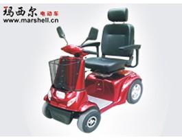 一人座代步车DL24800-3
