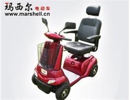 老年代步车DL24500-2