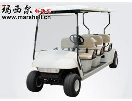 六人座电动高尔夫球车(DG-C6)