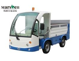 6桶驳运车-电动环卫车(DT1-B3A)