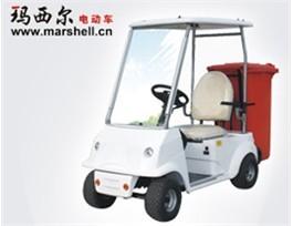 挂桶车-电动环卫车(DG-CM1)