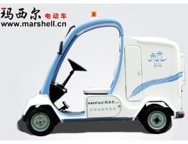 迷你保洁车-电动环卫车(DHWQY-5)