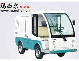 四轮清洗车-电动环卫车(DHWQX-1)