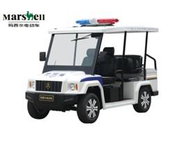 电动悍马巡逻车DN-4-6(爆款)