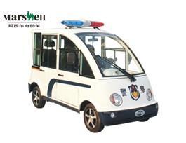 电动巡逻车(DN-4A-3)