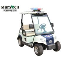 电动警察巡逻车DG-LSV2-2