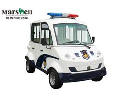 4座封闭电动巡逻车(DN-4-1)