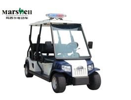 城管执法巡逻车DG-LSV4