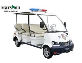 电动巡逻车(DN-8A)