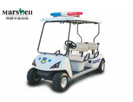 电动巡逻车(DG-C4A)