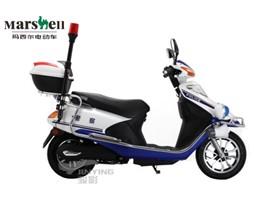 电动两轮巡逻车MXR-PEC-02