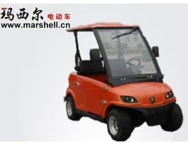 逸美捷电动高尔夫球车(DG-LSV2)