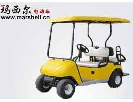 四人座电动高尔夫球车(DG-C2+2)