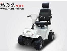电动高尔夫球车(DG24800)