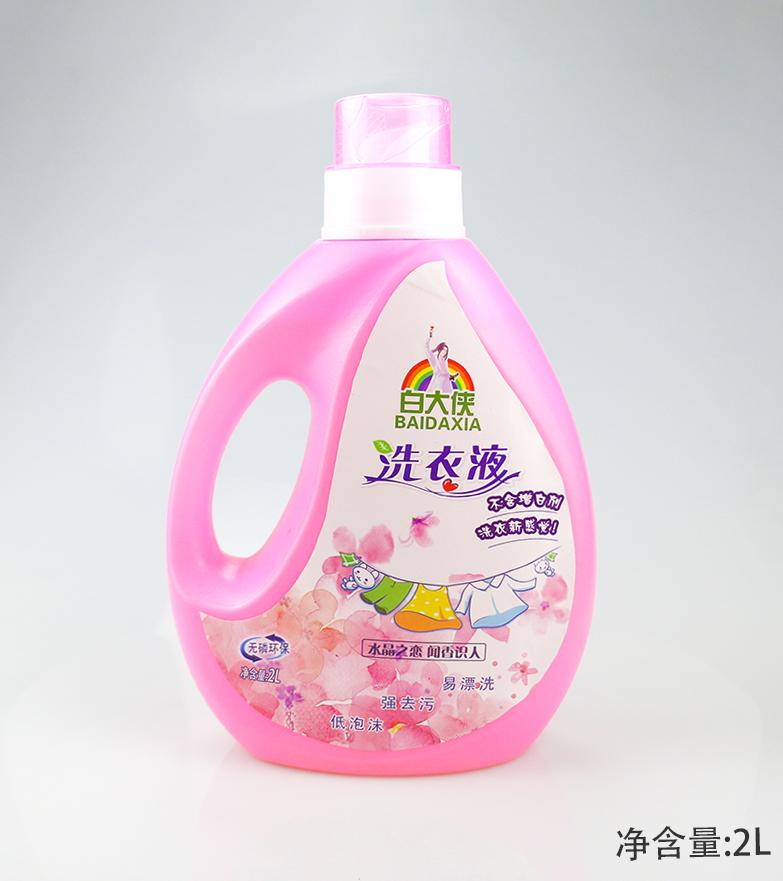 白大侠洗衣液(2L装)
