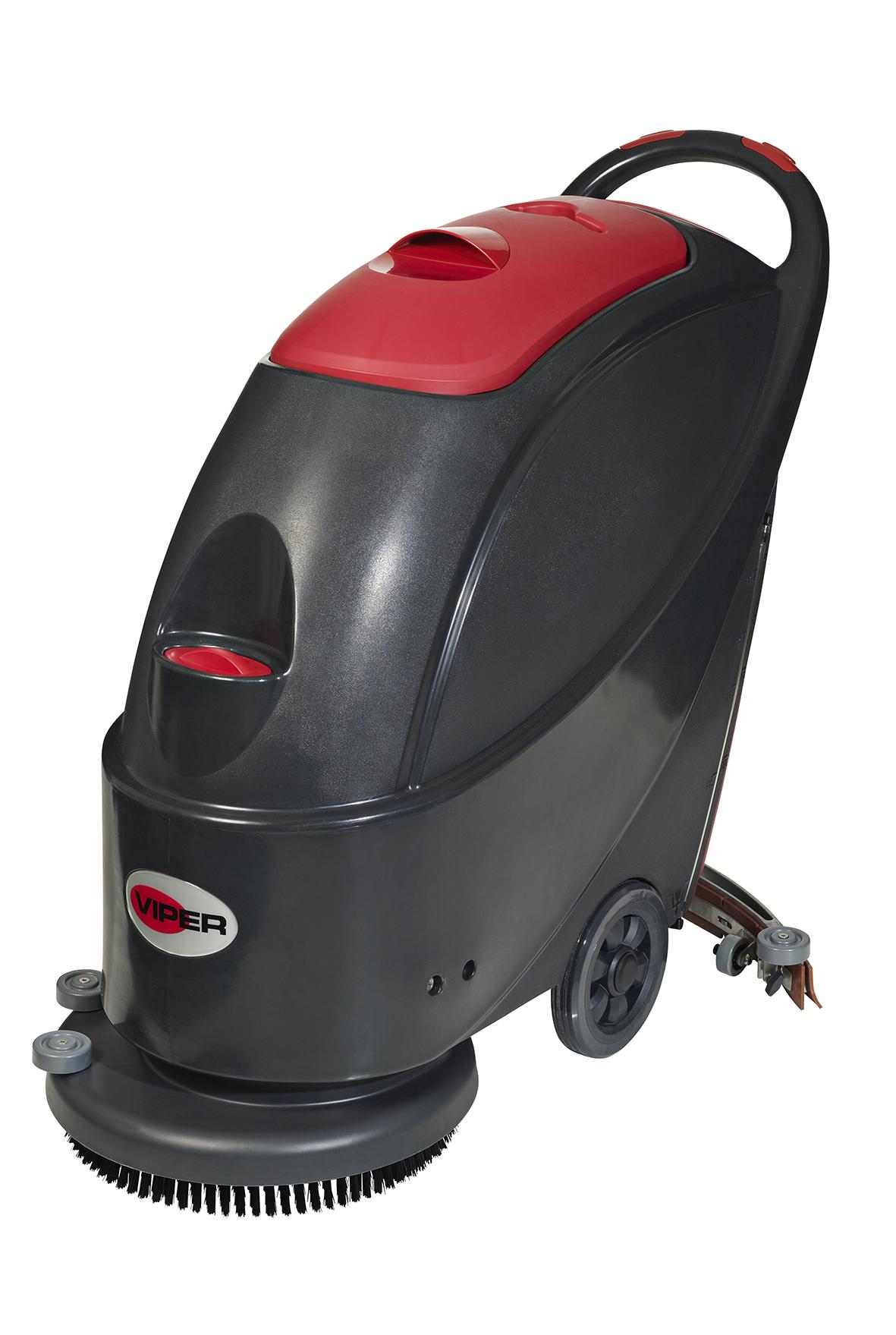 VIPER美国威霸AS510C手推式全自动洗地机